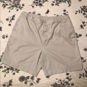 Men's St. John's Bay shorts in good overall cond